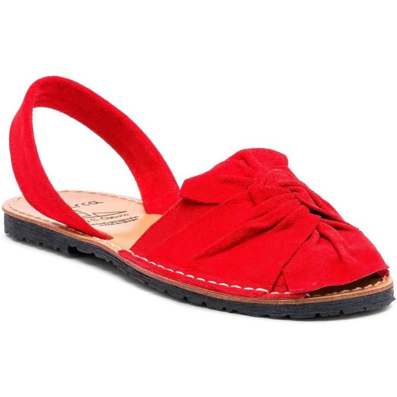 Menorquina Lazo 405 Rojo