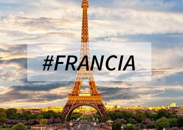 menorquinas para Francia