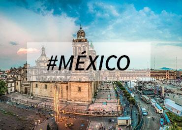 Desde México menorquinas