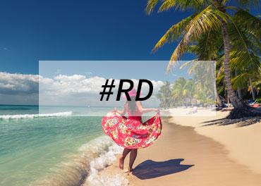 Republica Dominicana con nuestras abarcas