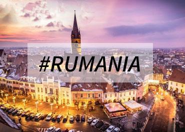 Desde Rumania con Menorquinas