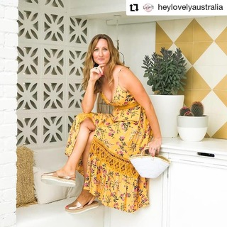 Desde Australia con  @heylovelyaustralia • • • • • • Gold Coast, Queensland  One of our favourite pairs ... re-stocked in all sizes 🧡